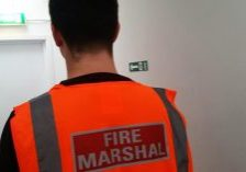 fire safety officer