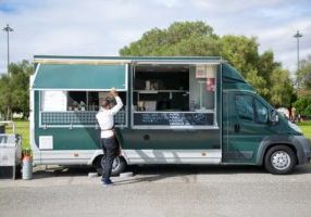 Mobile Catering