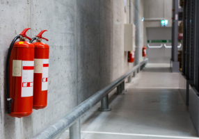 fire safety training in the workplace